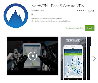 The best VPN Nord VPN