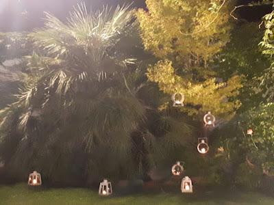 Ambientación ibicenca, Decoración de jardines, Diseño de jardines