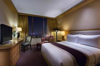 Le Grandeur Mangga Dua, Hotel yang berada tepat di pusat kawasan perbelanjaan