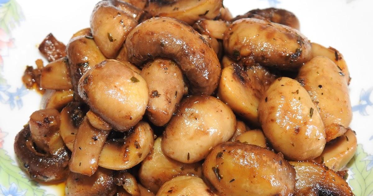 Retete culinare cu ciuperci piciorul caprioarei
