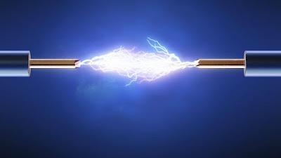 Electricidad en la Antigüedad