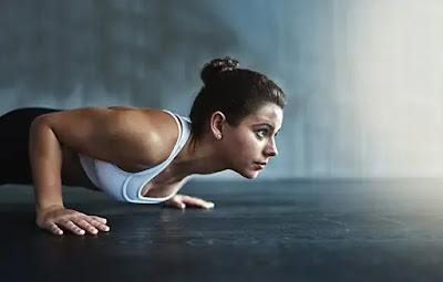 كيف القيام بتمارين اللياقة البدنية ( تمارين القلب )