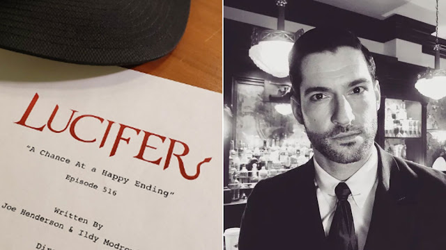 Lucifer - Season 5 Everything We Know