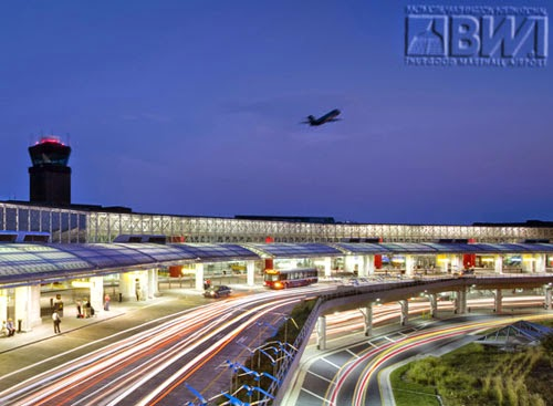 Baltimore Washington International Airport - BWI Airport