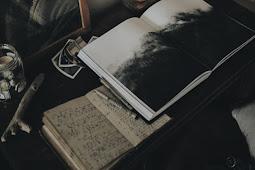 31 Hari Menulis Beserta Bumbu-bumbunya