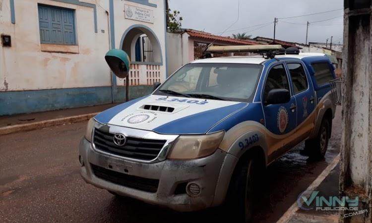 Homem sofre tentativa de homicídio na zona rural de Ibicoara