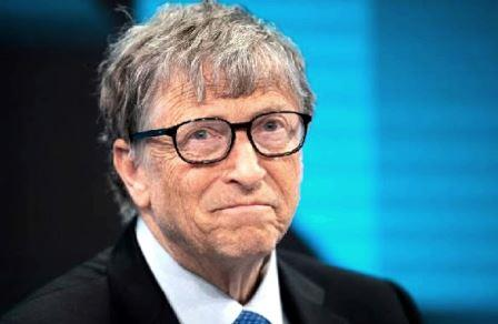 Bill Gates Is Under Investigation By Microsoft Board For Having A Core Relationship With One Of Its Employees
