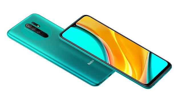 Redmi 9: Smartphone Terjangkau dengan Spesifikasi Gahar