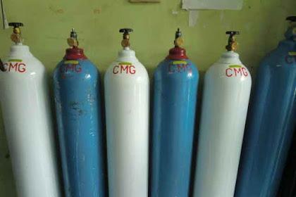 Daftar tempat isi ulang oksigen di Jakarta Barat dan Sekitarnya