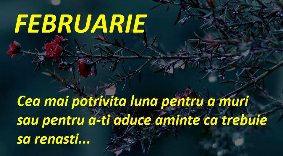 citate despre luna Februarie in citate, aforisme, maxime, statusuri   diane.ro citate despre luna