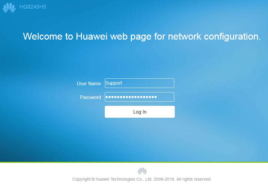 Cara Setting Huawei Hg8245h5 Menjadi Acces Point Matelanka Com
