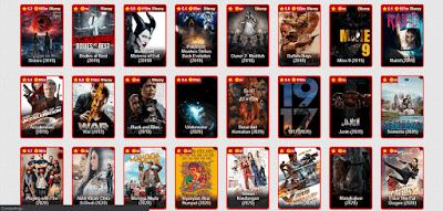 Situs Download Film dan Streaming Selain di Indoxxi Lk21 Layarkaca21 Ganool