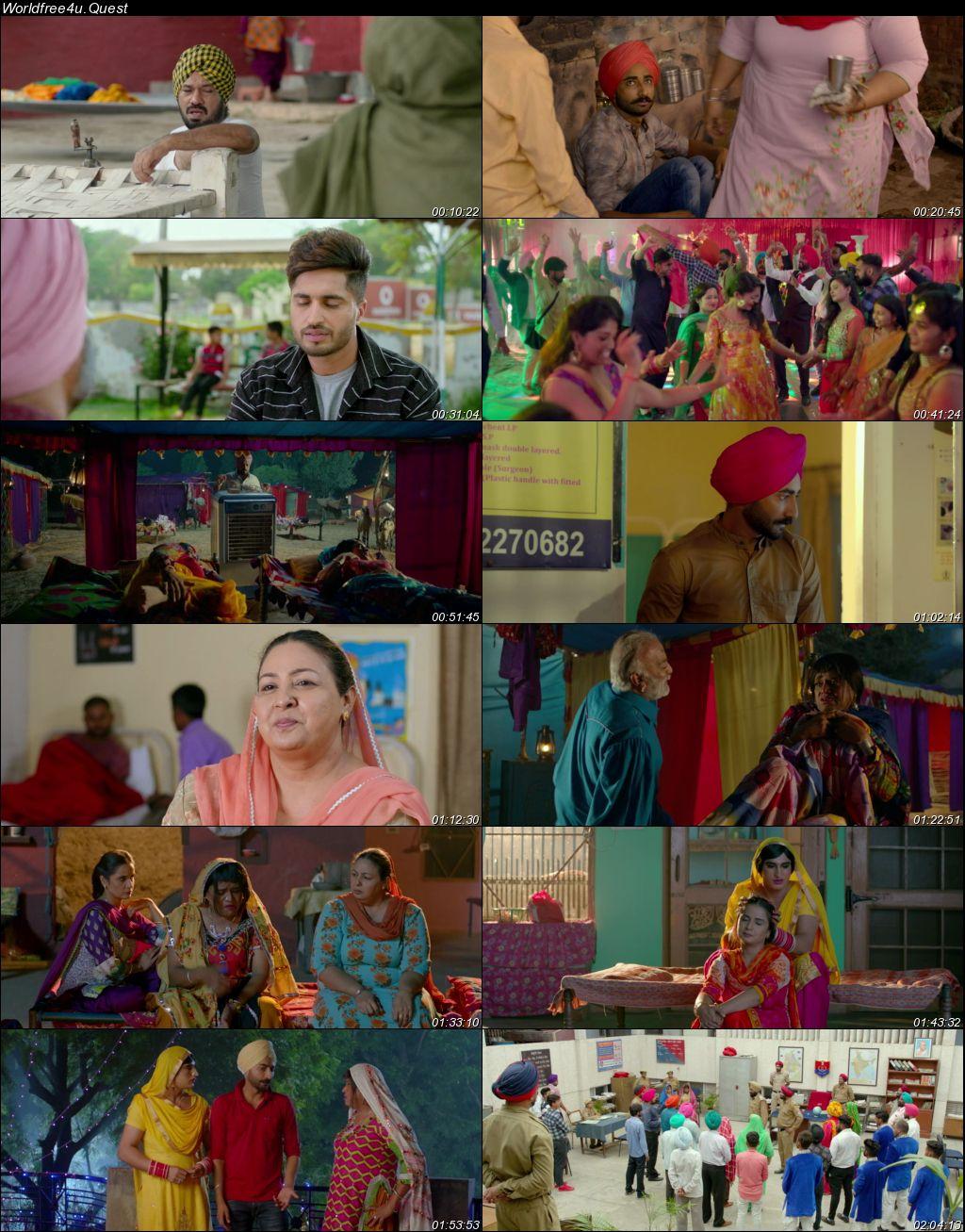 Mr & Mrs 420 Returns 2018 Punjabi Movie Download HDRip || 1080p || 720p || 480p