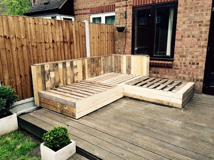 35 latest diy pallet projects you want to try immediately for Pallet furniture blogspot com