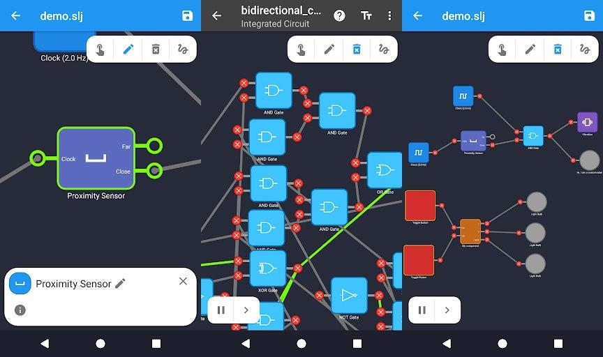 Smart Logic Simulator Premium Apk