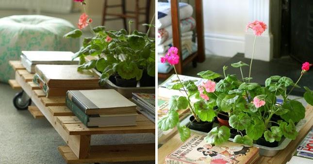 14 desain meja inspiratif dari kayu peti kemas bekas