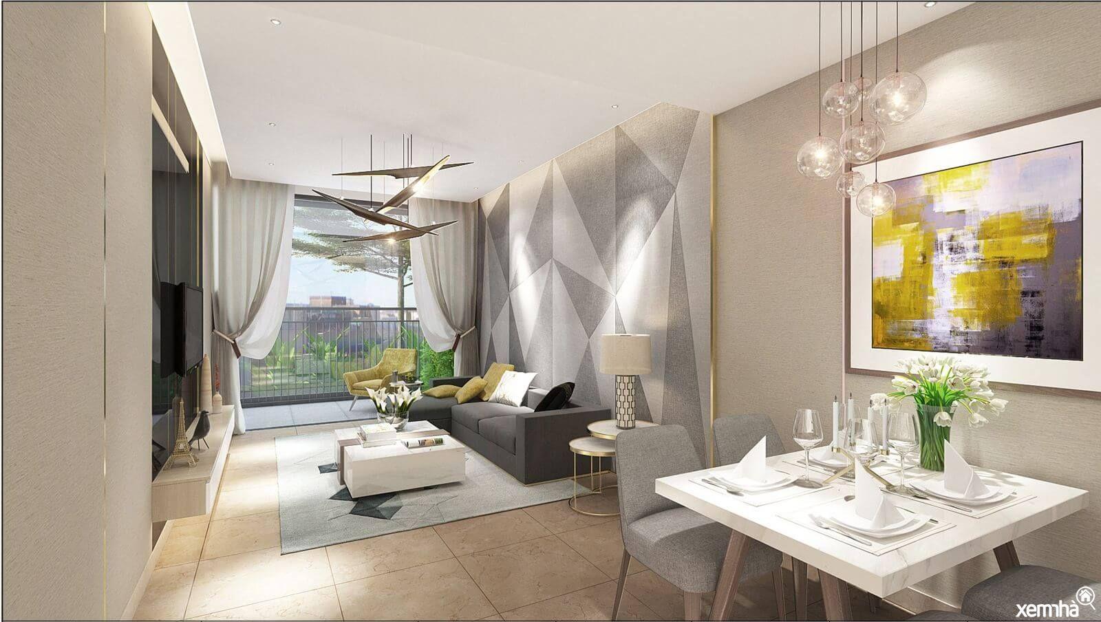 Tiêu chí lựa chọn mua căn hộ chung cư