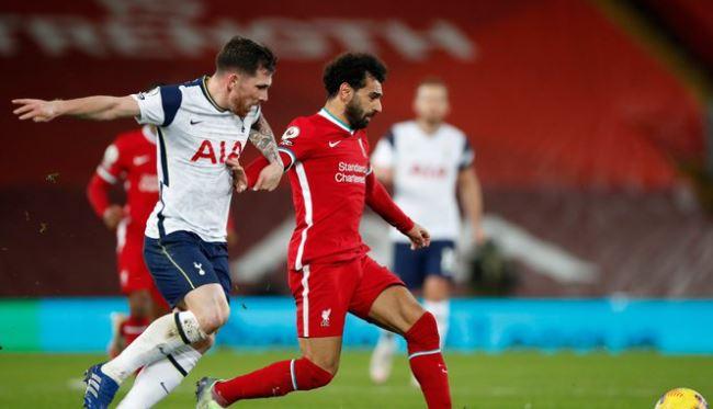 Liverpool vs Tottenham Hotspur 2–1 Highlights