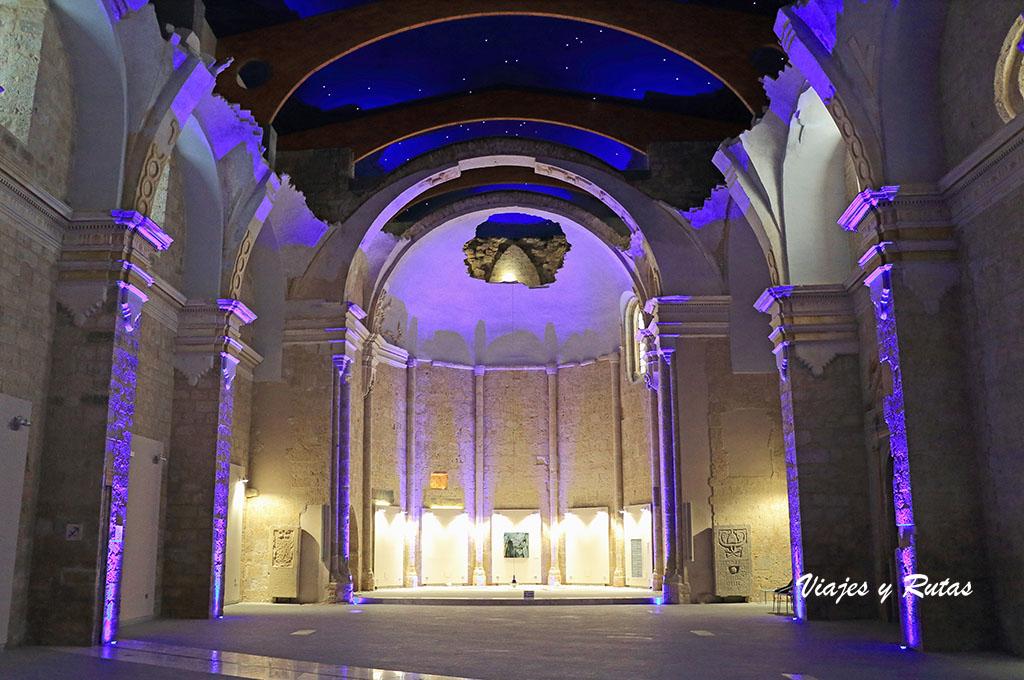 San Pedro Cultural, Becerril de Campos