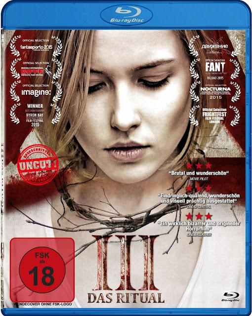 III Das Ritual (2015) ταινιες online seires oipeirates greek subs