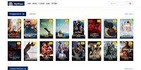 MyFlixer 2021 - Watch Movies and Series online free in HD