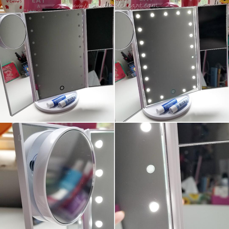 bblogger, bbloggers, bbloggerca, bbloggersca, canadian beauty blogger, beauty blog, lifestyle blogger, southern blogger, amazon, haul, prime day, 2019, summer, initial necklace, bamboo, gold, tombow, uniball signo rt, light up vanity mirror, maybelline, superstay matte ink, pioneer, tijn, blue light blocking glasses, leopard, metal straw, symmons, robe hook, folding metal straw, jumbo bobby pins