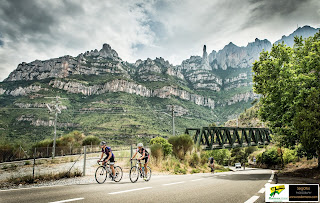 Cycling Montserrat by Montefusco Cycling