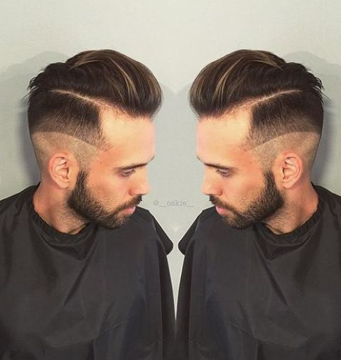 Gaya Rambut Terbaru dan Unik