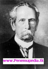 Penemu Mobil dengan bahan bakar bensin Karl Friedrich Benz