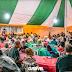Igreja Batista realiza ceia de Natal para moradores de rua