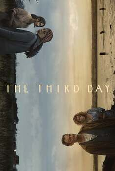 The Third Day Minissérie Torrent - WEB-DL 1080p Dual Áudio