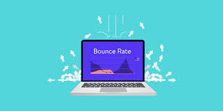 HOW TO REDUCE  BOUNCE RATE OF YOUR SITE  