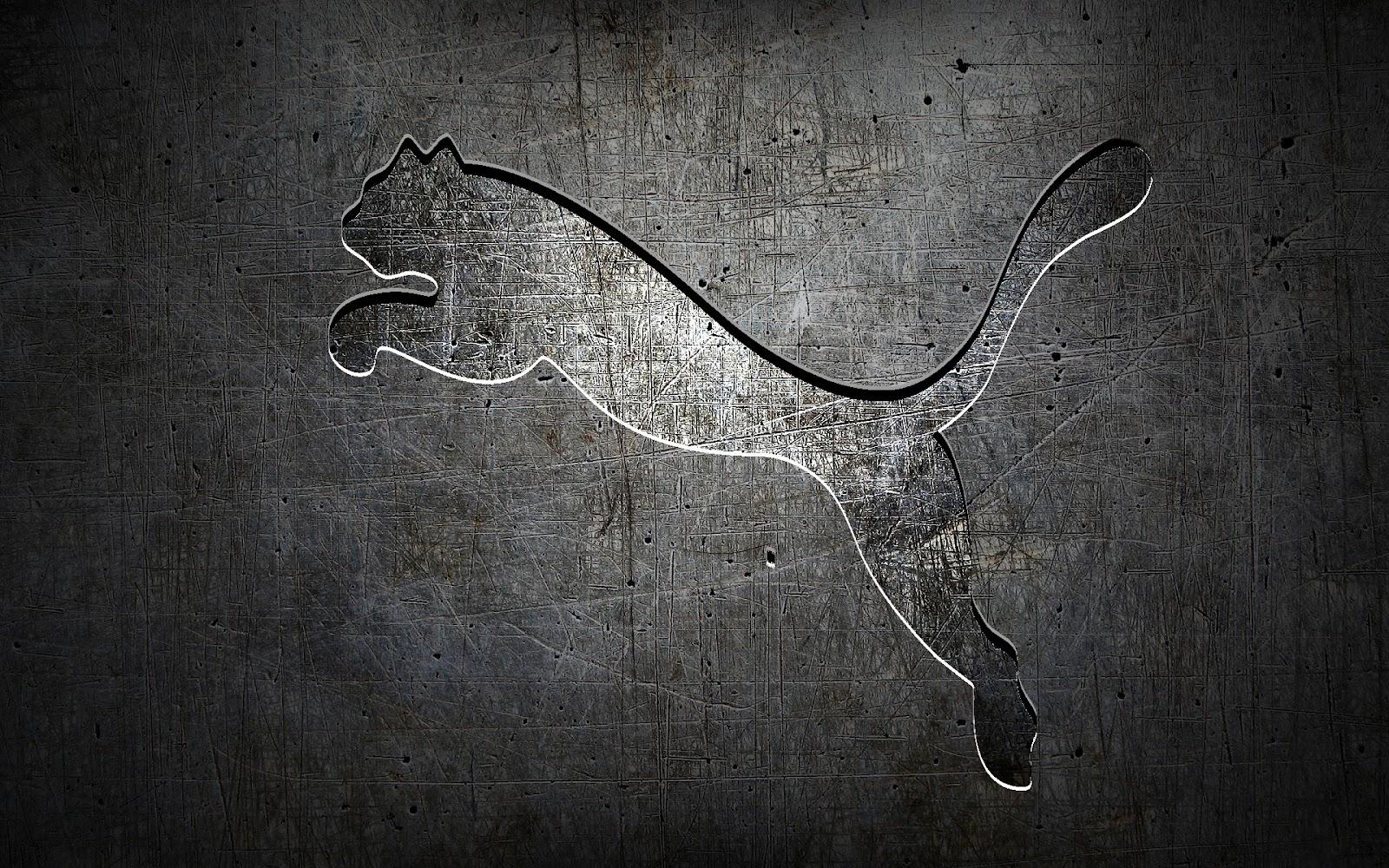 Eyesurfing: Puma Logo Wallpaper