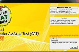 7 Trik dan Tips Jitu Lulus Ujian Nasional dengan Sistem CAT 2015