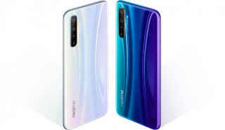 Realme X2  launched with Snapdragon 730G in India: Check price, specs and availability.
