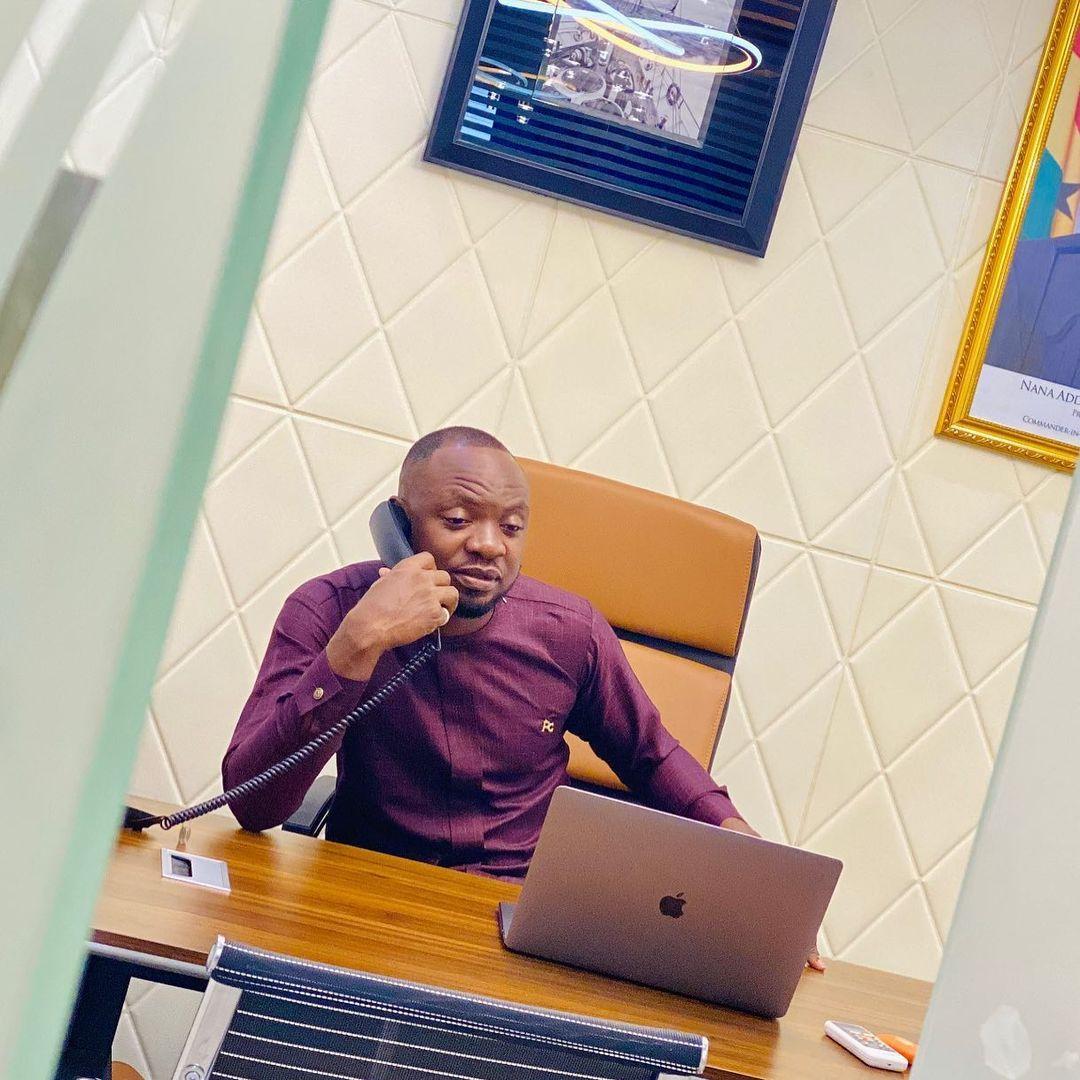 Jibriel Aminu Biography