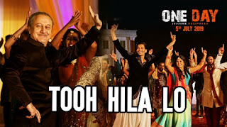 TOOH HILA LO LYRICS – One Day