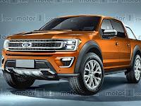 2019 Ford Ranger Raptor Diesel USA Release Date