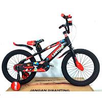 Sepeda Anak Atlantis Putra Kids Fatbike