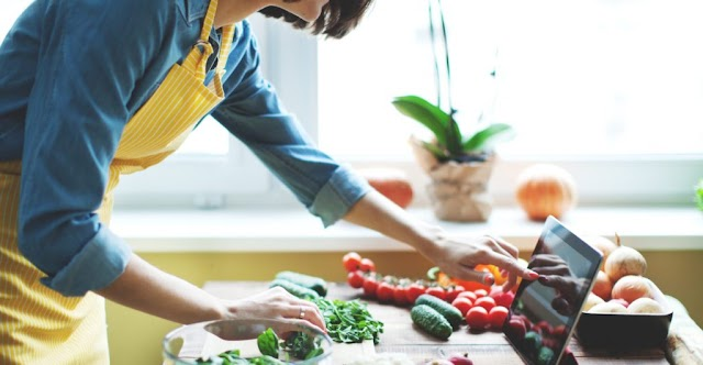 Wayne Imber Focuses On the Importance of Healthy Cooking