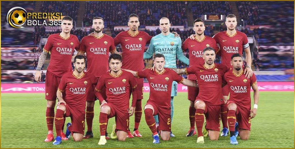 Profil AS Roma, Pengoleksi Gelar Coppa Italia Terbanyak ke-3