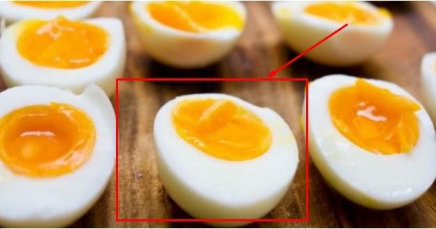 Diet Telur, Tumpas Lemak di Perut Hanya dalam Tempo 3 Hari ...