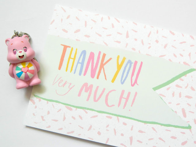 Thankyou for reading my blog!
