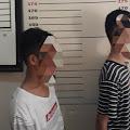 Dua Remaja Rampas HP di Kesugihan Kalianda