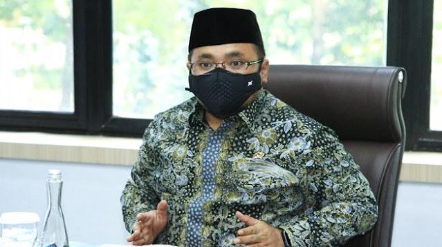 Ahmadiyah Minta Warga Dukung Yaqut soal Afirmasi Hak Beragama