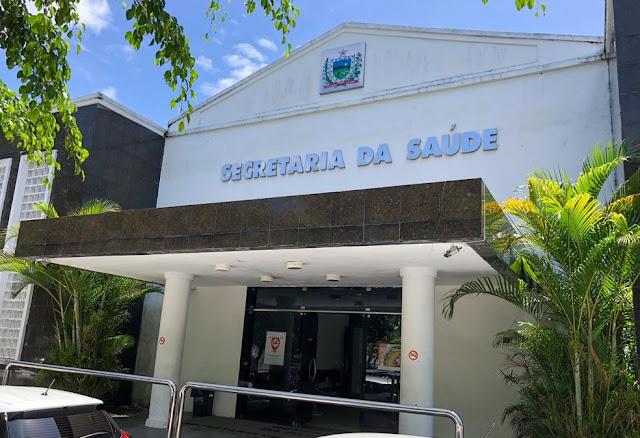 Divulgada 19ª convocação de profissionais de saúde para atuar no combate à Covid-19 na Paraíba