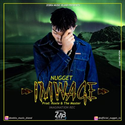 Download Audio | Nugget - Imwage