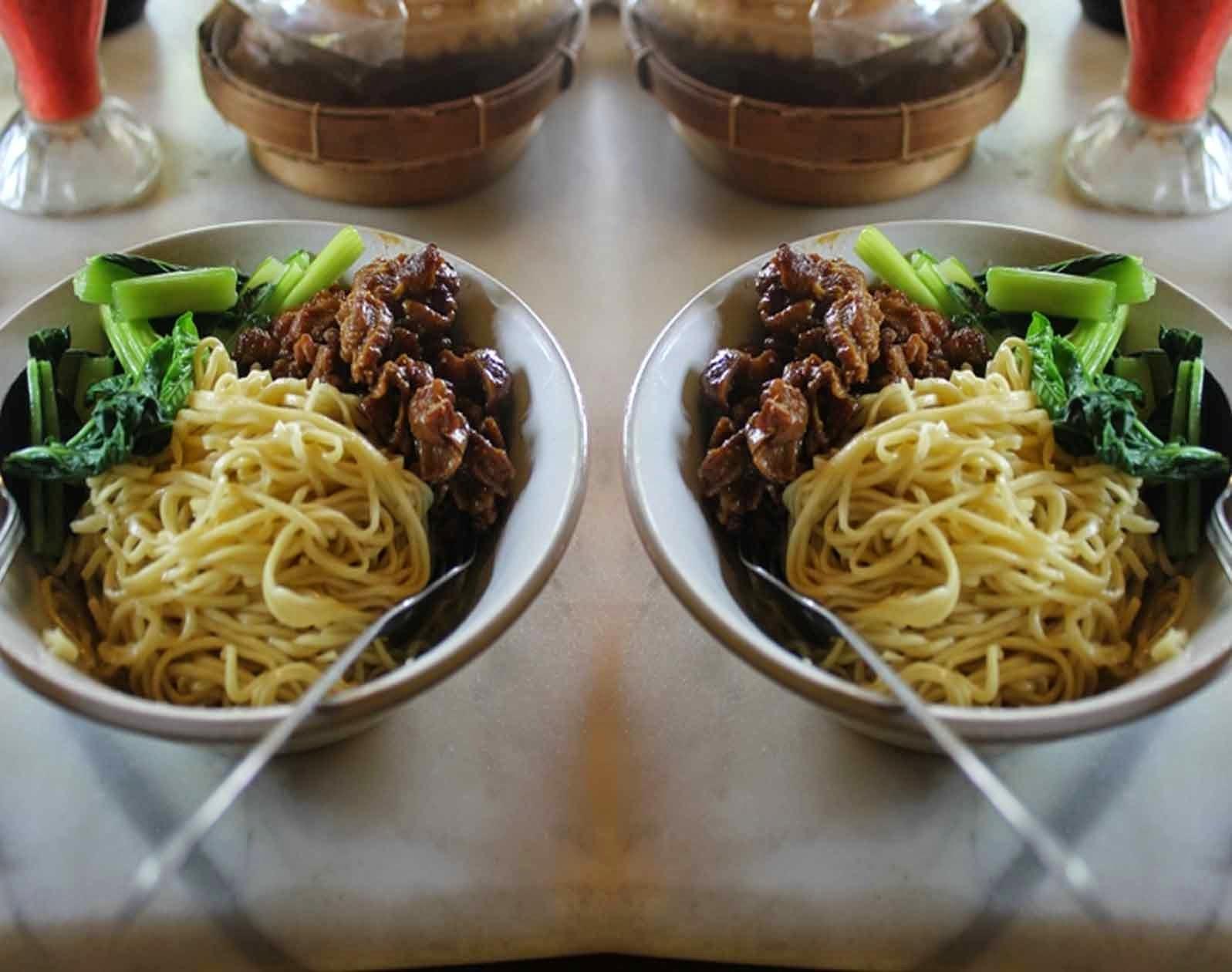 Resep Mie Ayam Nikmat dengan Bumbu Special