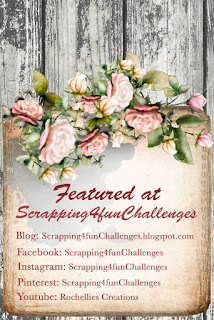 Scrapping4fun Challenge #156
