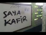 Musala Dicoret 'Saya Kafir', MUI Berharap Umat Islam Waspada Terhadap Aksi Provokasi